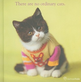There Are No Ordinary Cats by Jakki Barber