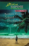 Silent Protector (Love Inspired Suspense #210)