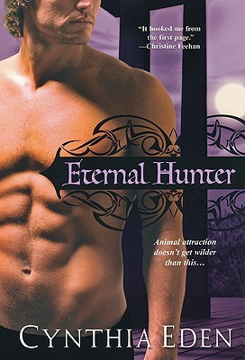Eternal Hunter (Night Watch #1) - Cynthia Eden