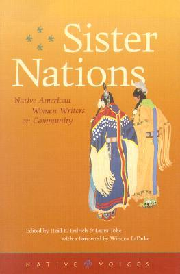 Sister Nations by Heid E. Erdrich