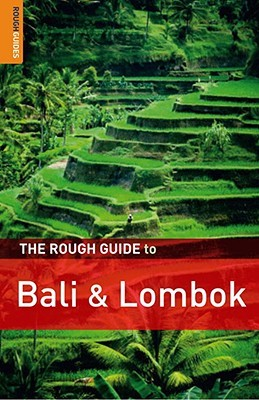 The Rough Guide to Bali & Lombok by Lesley Reader