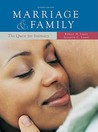 Marriage & Family: The Quest for Intimacy