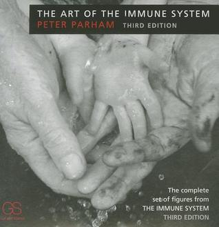 Art of Immune System, 3e CD-ROM by Peter Parham