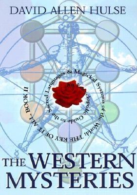 The Western Mysteries by David Allen Hulse