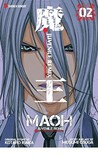 Maoh: Juvenile Remix, Vol. 2
