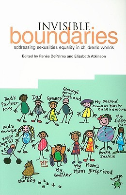 Invisible Boundaries: Addressing Sexualities Equality in Children's Worlds