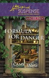 Formula for Danger (Sonoma #2)