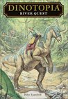 River Quest (Dinotopia, #2)