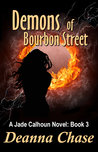 Demons of Bourbon Street (Jade Calhoun, #3)