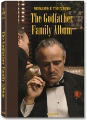 The Godfather Family Album by Paul Duncan