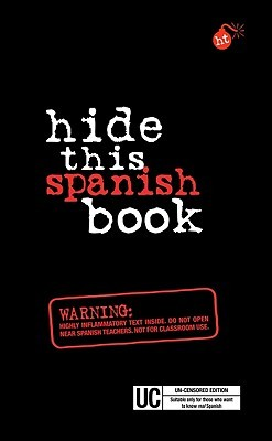 Hide This Spanish Book by APA Editors
