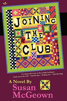 Joining the Club by Susan McGeown