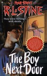 The Boy Next Door by R.L. Stine