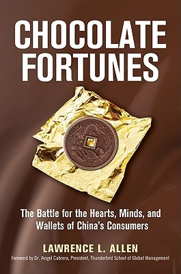 Chocolate Fortunes by Lawrence L. Allen