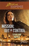 Mission: Out of Control (Missions of Mercy #2)