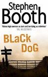 Black Dog (Ben Cooper & Diane Fry, #1)