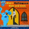 Blue's Halloween Hide-and-Seek: A Lift-the-flap Story