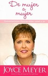De mujer a mujer/ From Woman to Woman (Spanish Edition)