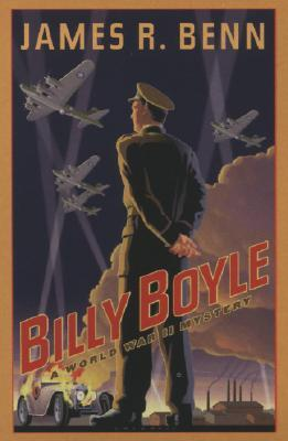 Billy Boyle: A World War II Mystery (Billy Boyle World War II, #1)