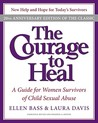 The Courage to Heal by Ellen Bass