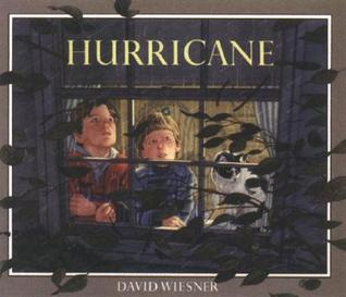 Hurricane Book & CD