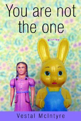 Read You Are Not the One: Stories PDF