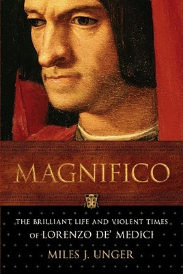 Magnifico by Miles J. Unger