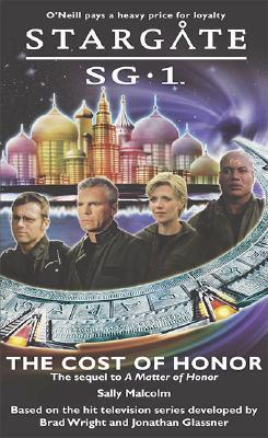 The Cost of Honor by Sally Malcolm