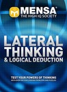 """""""Mensa"""" Lateral Thinking And Logical Deduction"""