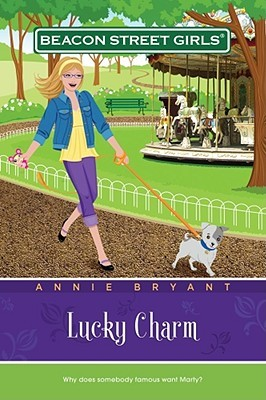 Lucky Charm (Beacon Street Girls #8)