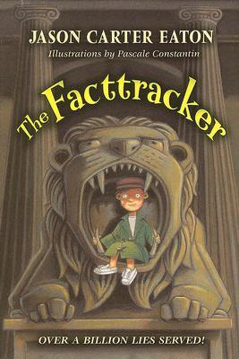 The Facttracker by Jason Carter Eaton