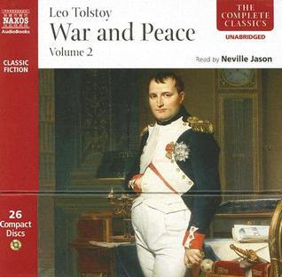 War & Peace, Volume 2
