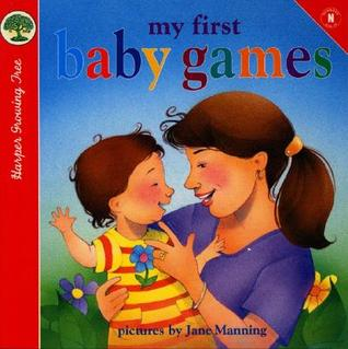 My First Baby Games