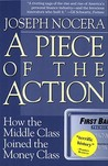 A Piece of the Action by Joseph Nocera