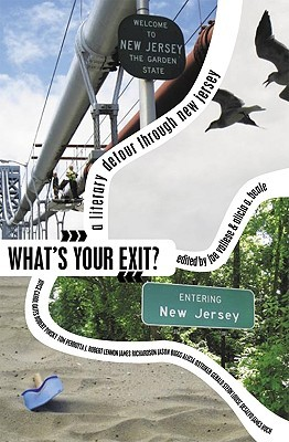 What's Your Exit? by Joe Vallese