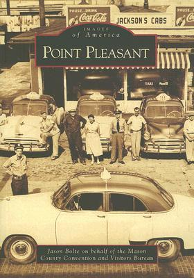 Point Pleasant by Jason Bolte