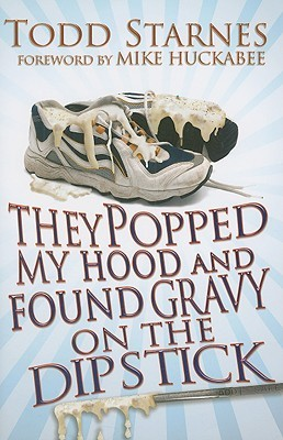They Popped My Hood And Found Gravy on the Dipstick