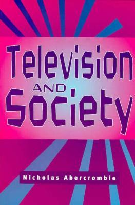 Television and Society: The Social Analysis of Time