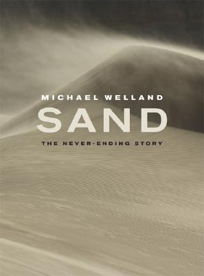 Sand by Michael Welland
