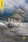 Tempest: William Shakespeare (York Notes Advanced)
