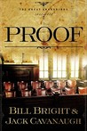 Proof (The Great Awakenings #1)