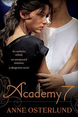Academy 7 by Anne Osterlund