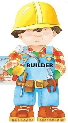 Builder by Giovanni Caviezel