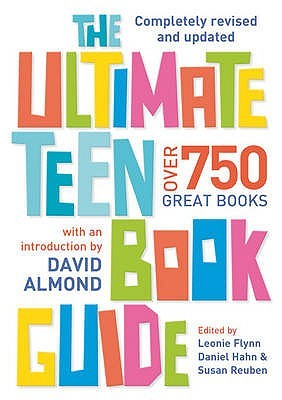 Ultimate Teen Book Guide (Ultimate Book Guides)