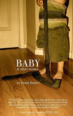Baby and Other Stories by Paula Bomer
