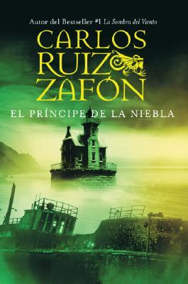 El Prncipe de la Niebla (Niebla, #1)