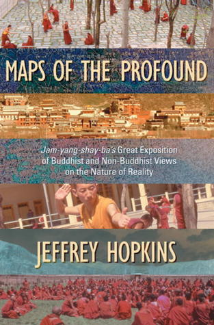 Maps Of The Profound: Jam-Yang-Shay-Ba