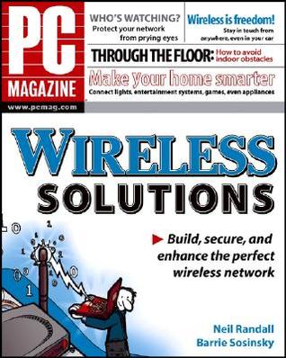 PC Magazine Wireless Solutions