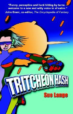 Tritcheon Hash by Sue Lange