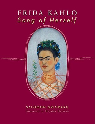 Free download Frida Kahlo: Song of Herself PDB